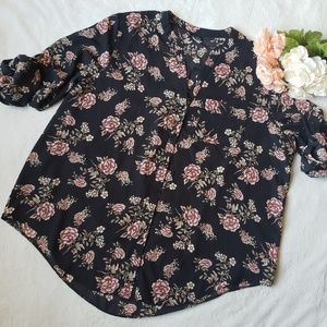 Simply Emma blouse RC